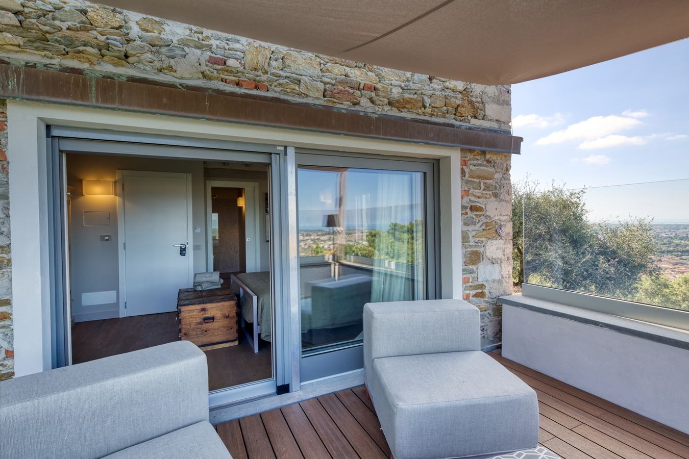 LUXURY SUITE IN PIETRASANTA LUCCA